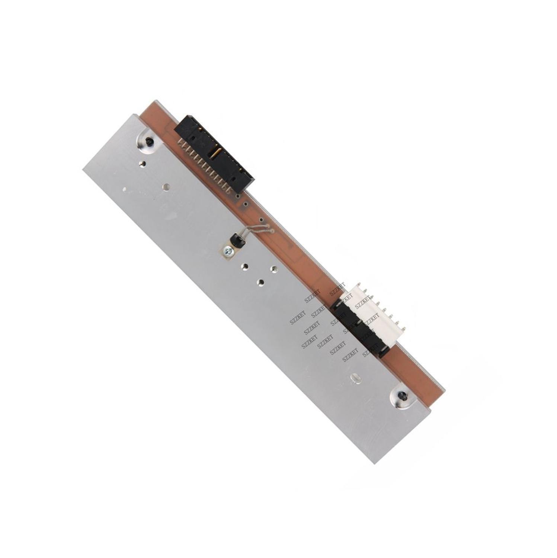 Nuevo original para zebra 170XI4 PLUS 300 ppp cabezal de impresión P1004237 cabezal sensible térmico 170XI4 300 ppp Barra de cabeza de etiqueta impresión de código de hea