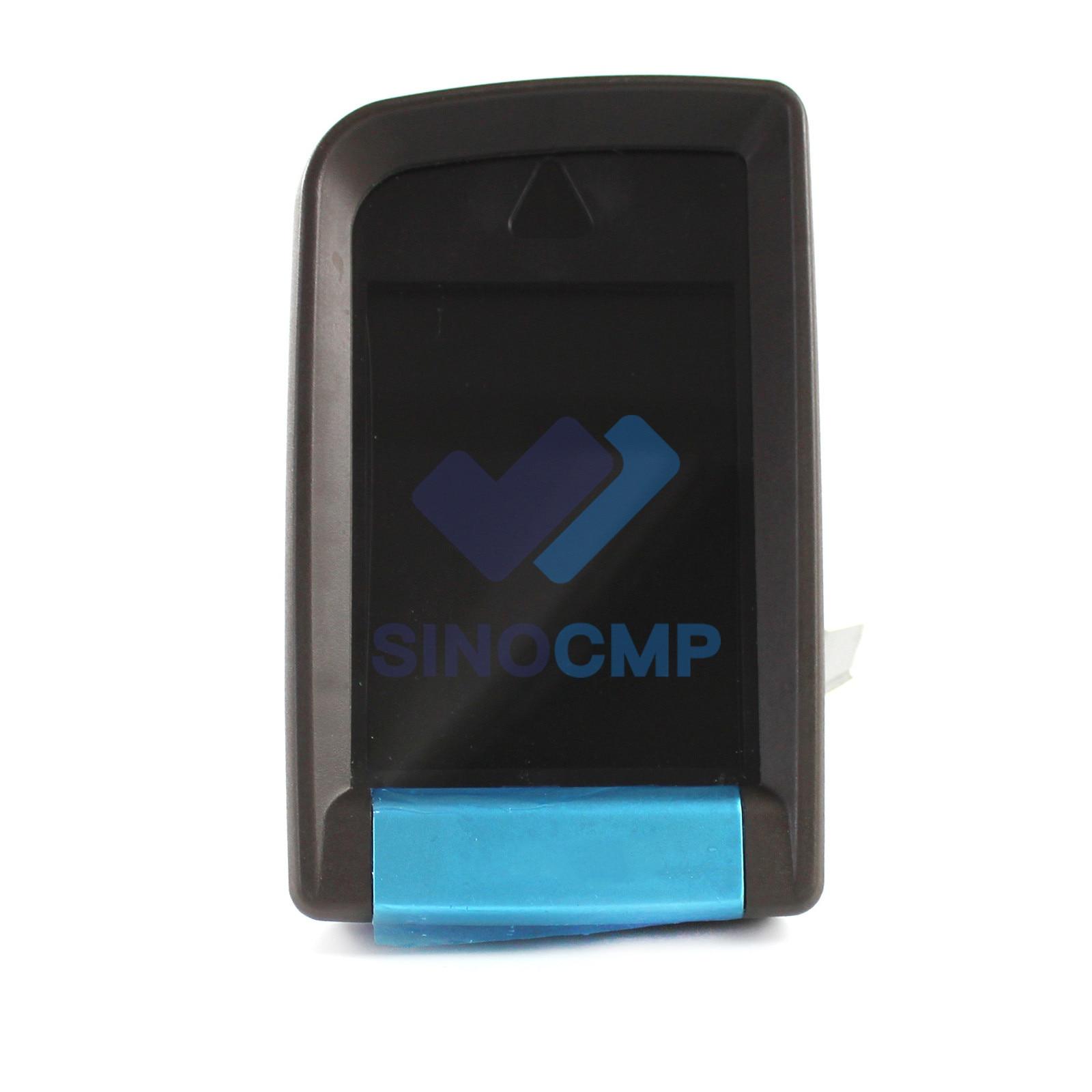 14640101 VOE14640101 I-ECU أداة رصد ل قطع غيار حفار فولفو EW180D EC250DNL