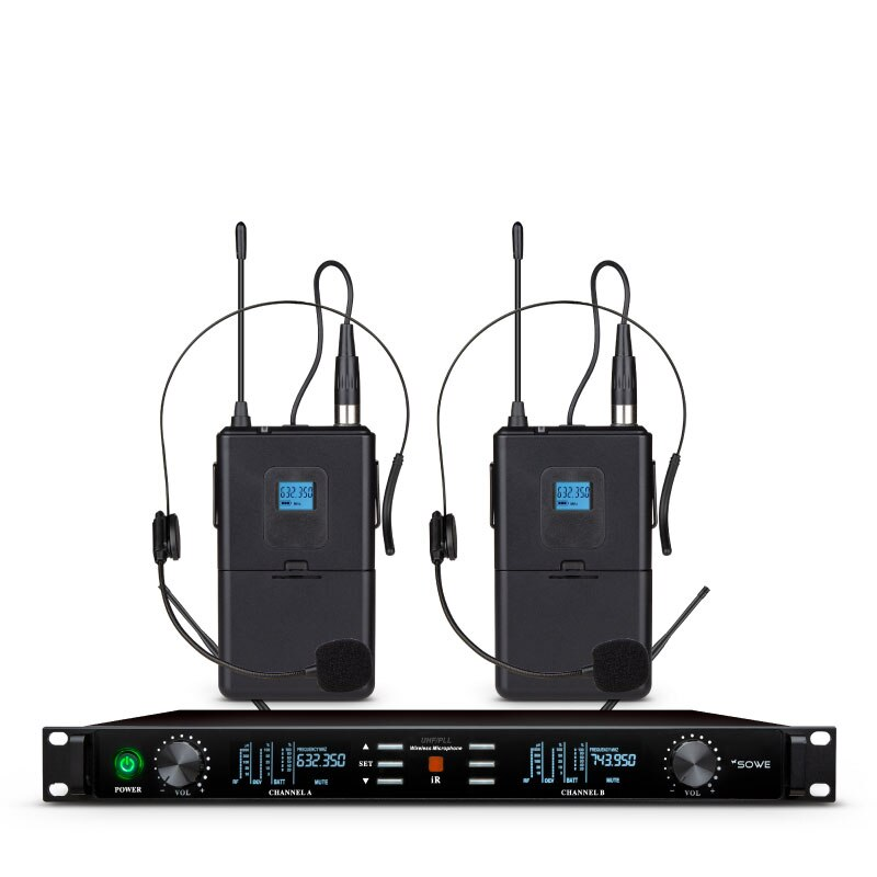 2020 ميكروفون صوت مثالي كاريوكي مكبر صوت لا سلكي ذو تردد فوق العالي