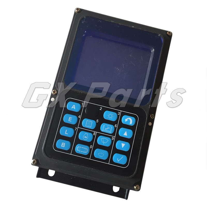 7835-12-1003. 7835-12-1004. 7835-12-1012 Monitor Panel para excavadora Komatsu PC210-7 PC240-7 PC270-7 PC300-7 PC350-7