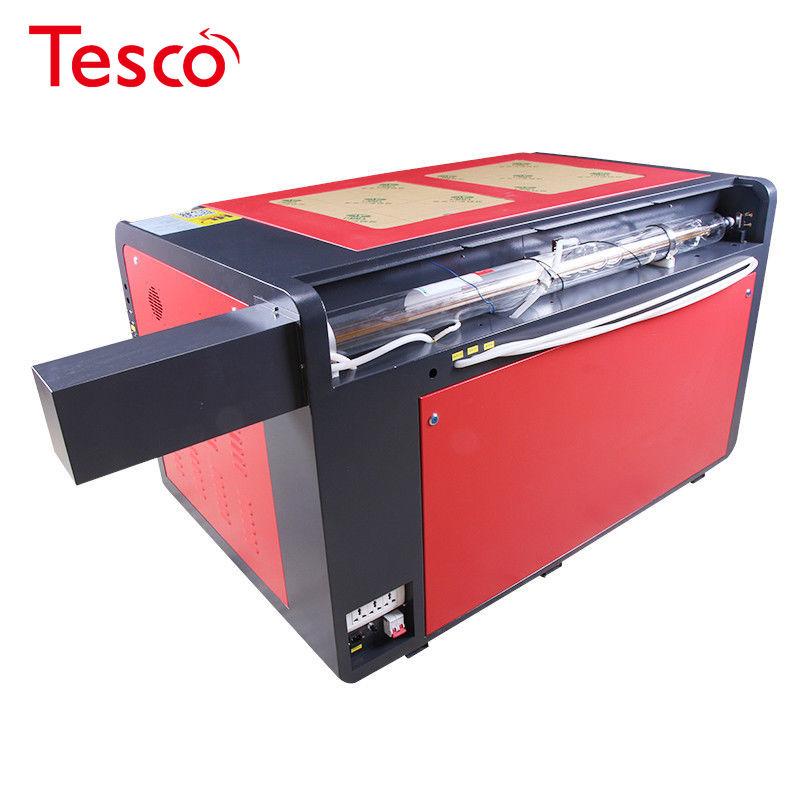 High configuration Co2 Laser Engraving Machine RECI 130W W6 220V Cutting Machine CW5200 Chiller 1000x600mm Autofocus Laser Head