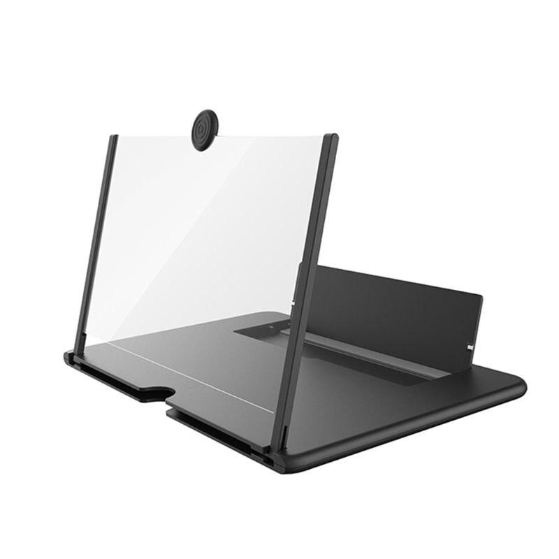 2020 Новый Pull Typer сотовый телефон усилитель экран Лупа 3D высокой четкости с держателем