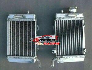 Aluminum Radiator For 89 90 91 92 93 94 95 96 97 98 00 Honda XL600V Transalp PD06 PD10 XL 600 V XL600 1988-2000