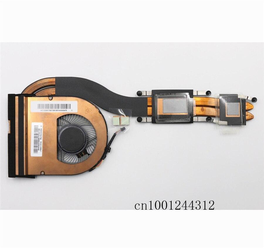 مروحة تبريد Lenovo Thinkpad T470 SWG ، أصلي ، 01AX923 01AX924 01AX925