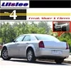 Liislee Car Camera For Chrysler 300 300C 2005~2010 rearview Rear View Back Up Camera For PAL / NTSC to Use / CCD + RCA