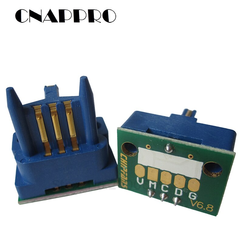 4 шт./лот AR-310 AR310 тонер-чип AR-235 AR275 AR5127 ARM208 ARM236 ARM237 ARM257 ARM276 ARM277 ARM317 для острых картриджей