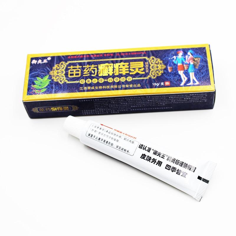 Купить с кэшбэком New 2019 China Herbal Creams Material Psoriasis Creams Eczema Psoriasis Ointment Skin Care Cream Skin Health Products