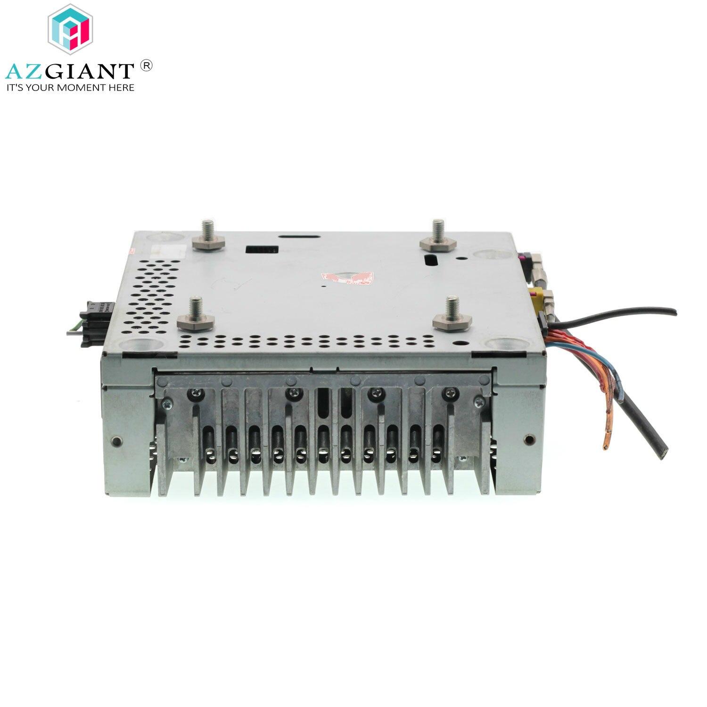 Módulo de potencia de amplificador de Audio Original para coche mercedes-benz W221 W220 s-class S280 S300 S350 S400 S500 S600 S550 de segunda mano