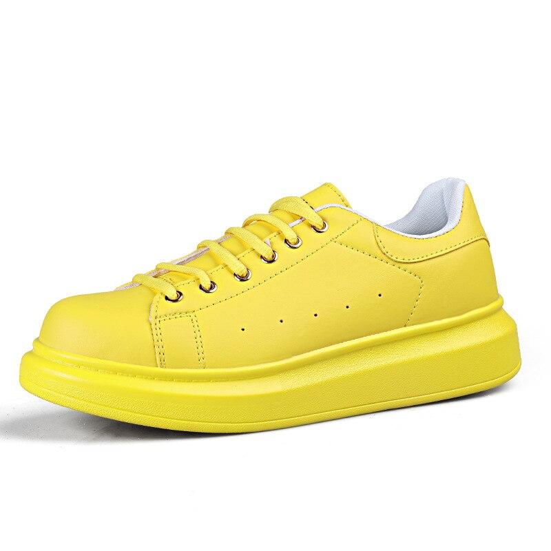 Zapatillas De correr para Hombre y mujer, zapatos deportivos blancos informales, zapatos...