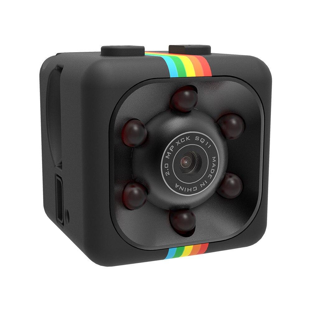 HIPERDEAL SQ11 Mini portátil Full HD 690P DV cámara de acción deportiva DVR grabadora cámara Mini grabadora 19Jul26