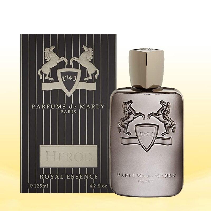 Men Original Parfumes High Quality Men Parfums Original Lasting Fragrance EAU DE Toilette Parfum Homme Perfumee for Men недорого