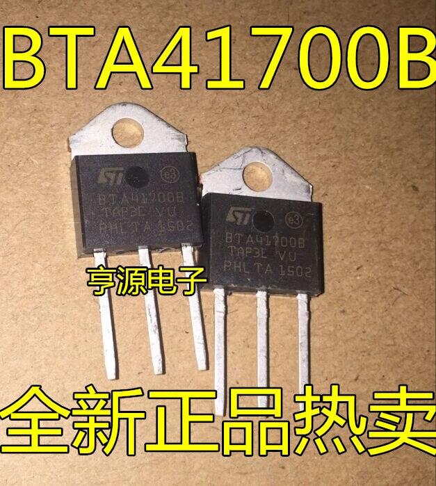 BTA41-700B BTA41700B 41A/700V TO-3P