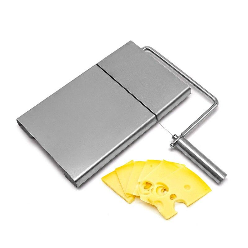 Jamon-cortador de queso, guía de corte de carne, máquina de molde