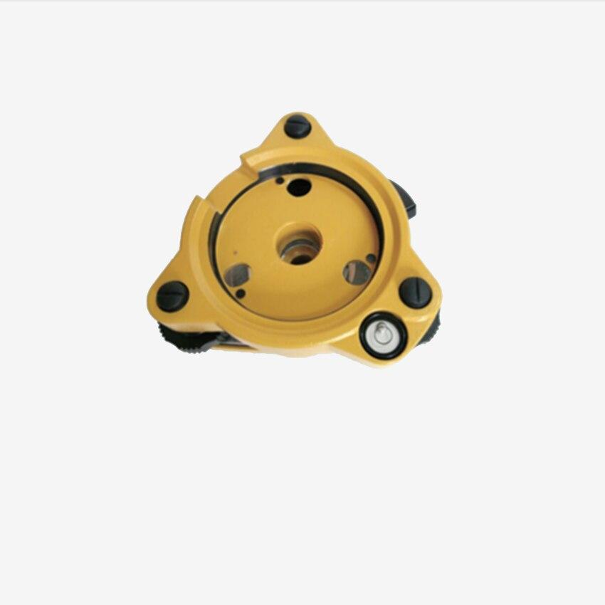 Cheap price AJ13-1Y Tribrach without Optical Plummet surveying equipment prism system