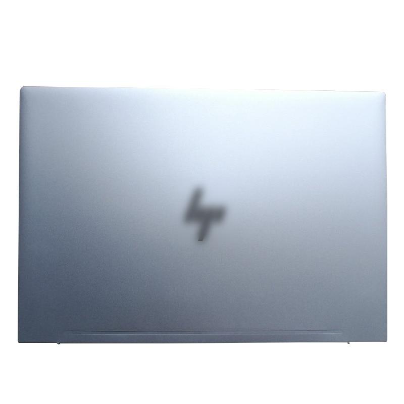 Laptop LCD Back Cover/Front Bezel For HP Envy13 ENVY 13-AQ 13-AQ0007TX TPN-W144 Gold Silver Black enlarge