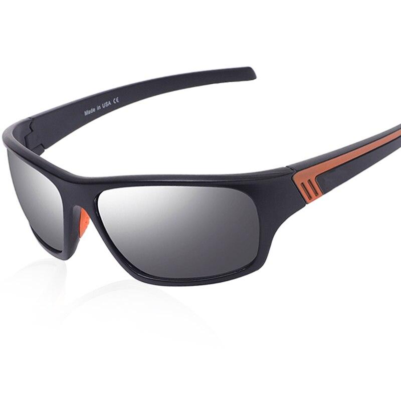 Квадратные Солнцезащитные очки, мужские брендовые дизайнерские зеркальные Спортивные винтажные мужские солнцезащитные очки для мужчин, к...
