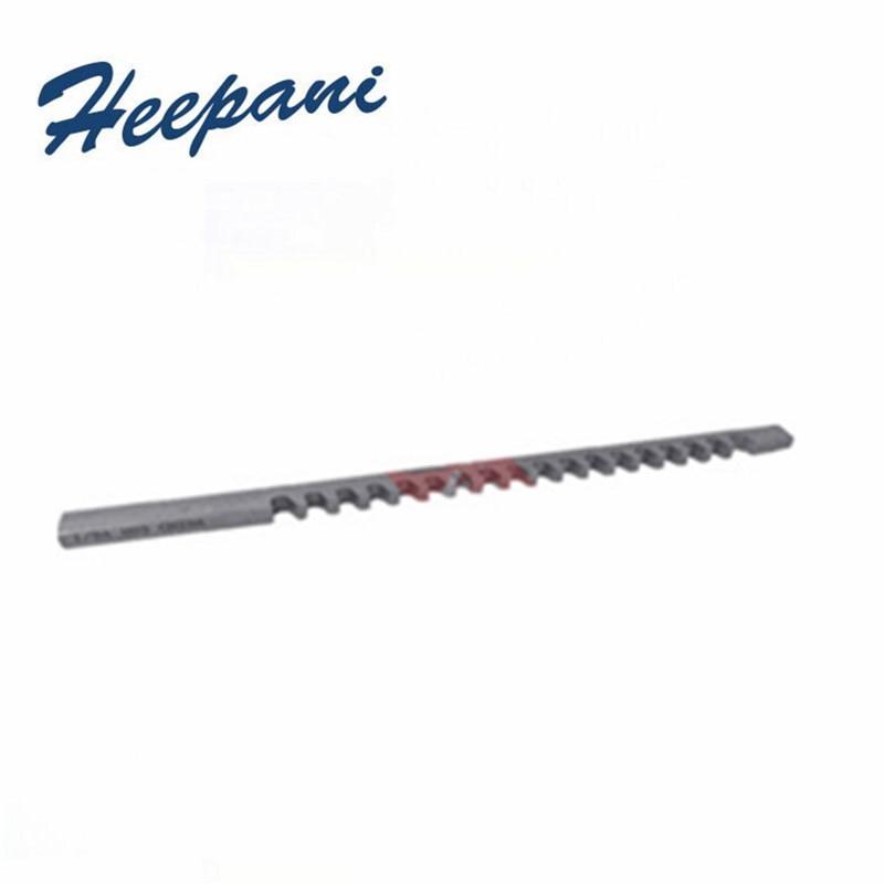 Sistema de Precisão Ferramenta de Corte Keyway Quadrado Broach 8a 3 32a 16a British Broaching Workpiece Pode Ser Personalizar 1 –