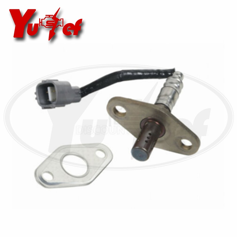 Sensor de oxígeno Lambda O2 89465-12450/8946512450 para Toyota Corolla E10 E11 1,3 y 1,4 de 1,6, 1992-2002