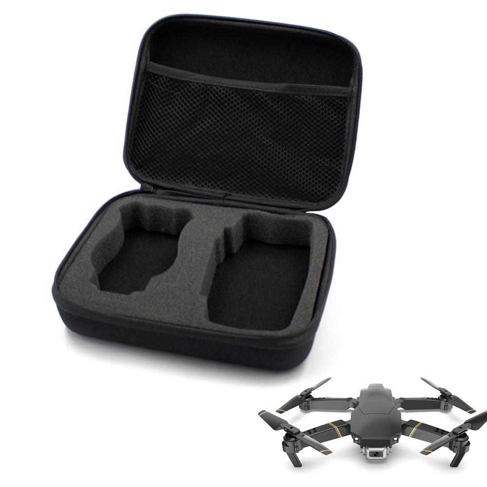 Portátil rc drones poupou peças saco de armazenamento bolsa para globa zangão gd89 gw89 e58 proteger seu zangão acessórios presentes perfeitos