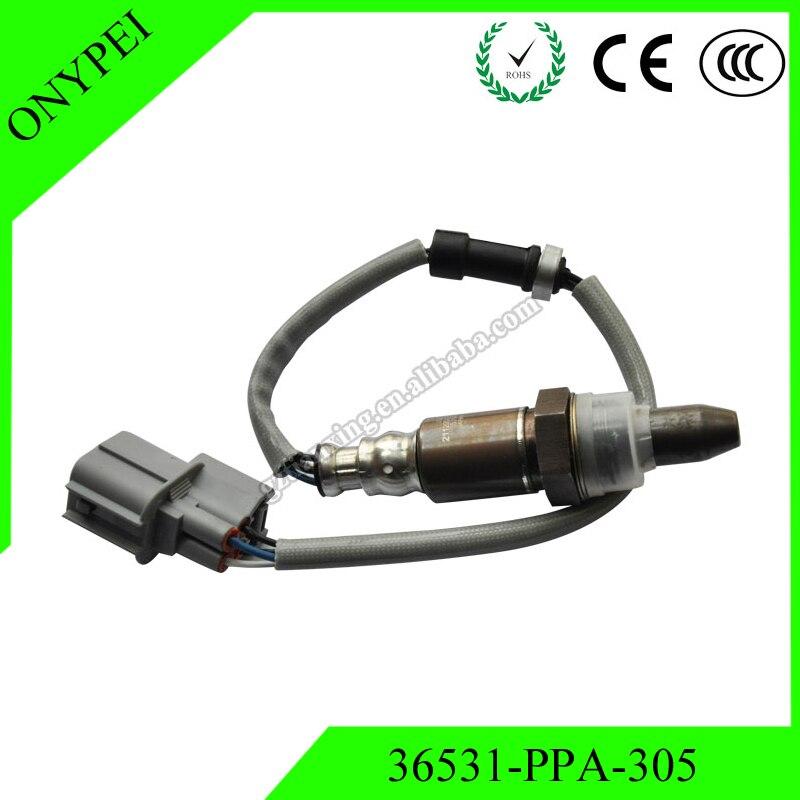 Датчик соотношения воздуха и топлива, кислородный датчик для Honda CR-V, 2.4L, L4, 36531PPA305, 36531-PPA-305