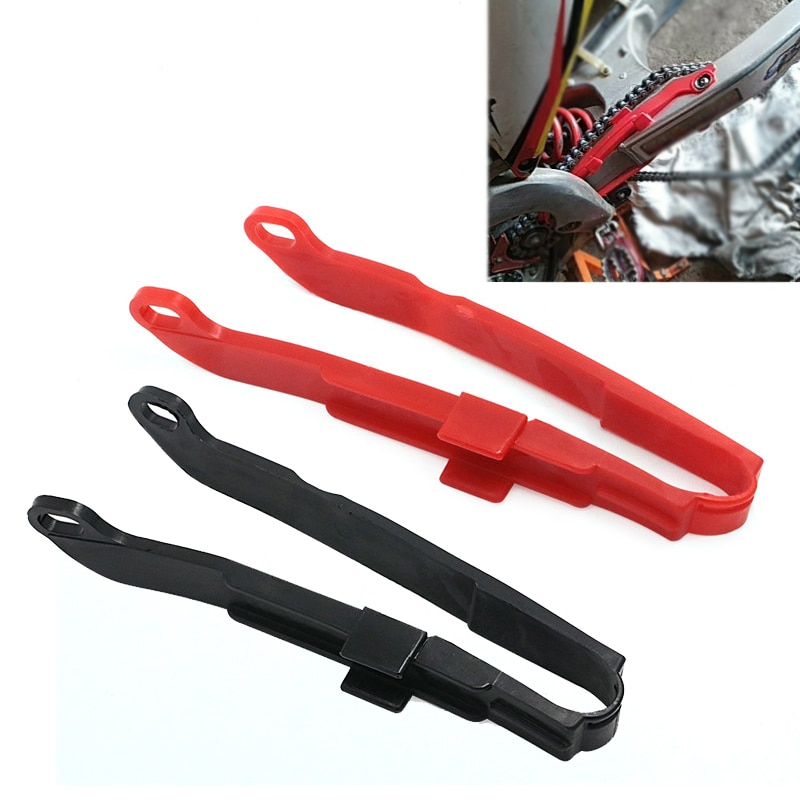 Мотоциклетные направляющая цепи клей слайдер для Honda XR250R XR400R XR600R XR650L XR 250 400 600 R XR 650L 1991 1992 1993 1994 1995-2019