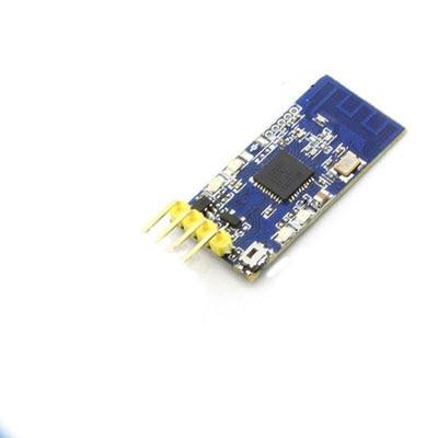 Módulo transceptor de puerto serial inalámbrico zigbee 2,4G CC2530 transmisión de datos transparente modo de transmisión TTL