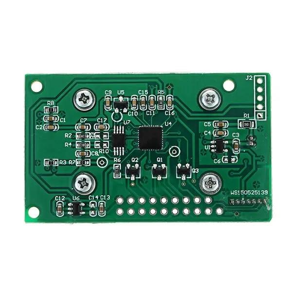 NDIR CO2 Sensor MH-Z14A PWM NDIR Infrared Carbon Dioxide Sensor Module Serial Port 0-5000PPM Controller