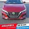 Lame de pare-choc arrière pour nissan Sentra kit de carrosserie 2020 – 2021 lame de pare-choc avant en ABS