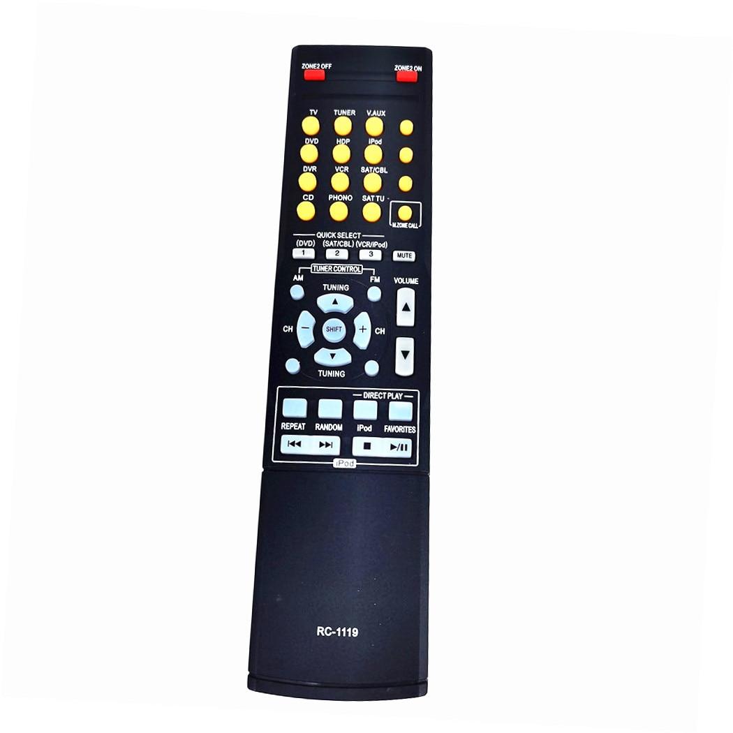 New RC-1119 Replacement Remote Control For DENON AVR-2310 AVR-2310CI AVR2310CI AV Receiver