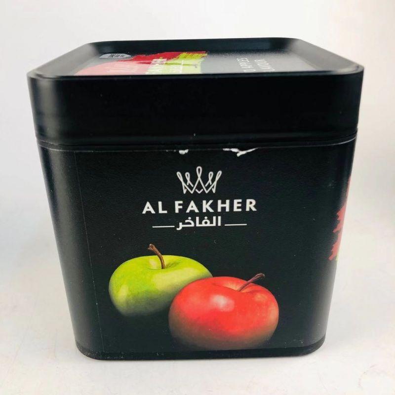 250g Original UAE Import Shisha Hookah Tobacco Fruity Flavor Free Tar Nicotine Hookah Accessories