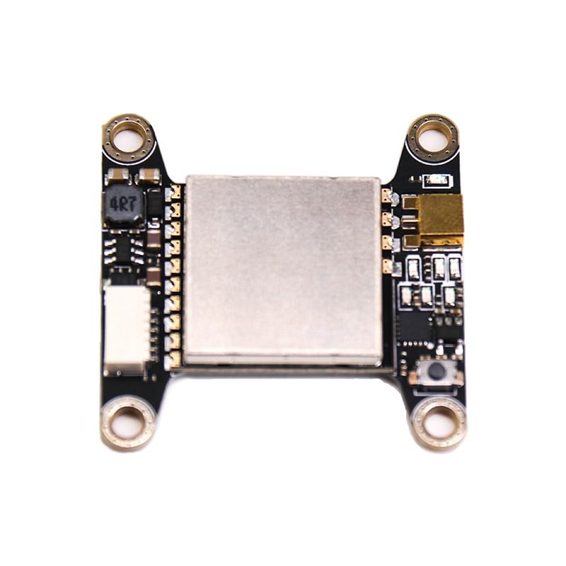 TCMM VTX XF5804 48CH 5,8 Ghz soporte Smart Audio Pitmode 2 KM трансмиссия для радиоуправляемого квадрокоптера мультикоптера