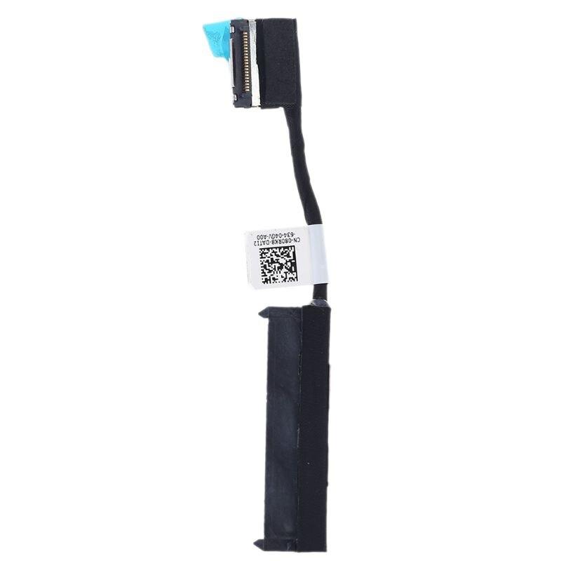 Cable de repuesto para disco duro 1 Conector de Cable HDD Dell Latitude E5470 E5480 accesorio de portátil