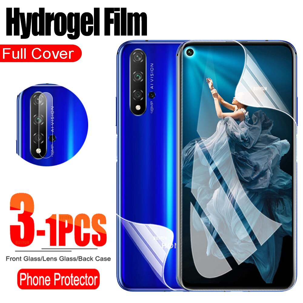 3-in-1-full-cover-screen-front-back-hydrogel-film-not-glass-for-huawei-honor-20-20pro-20i-camera-lens-film-for-honar-20s-20lite