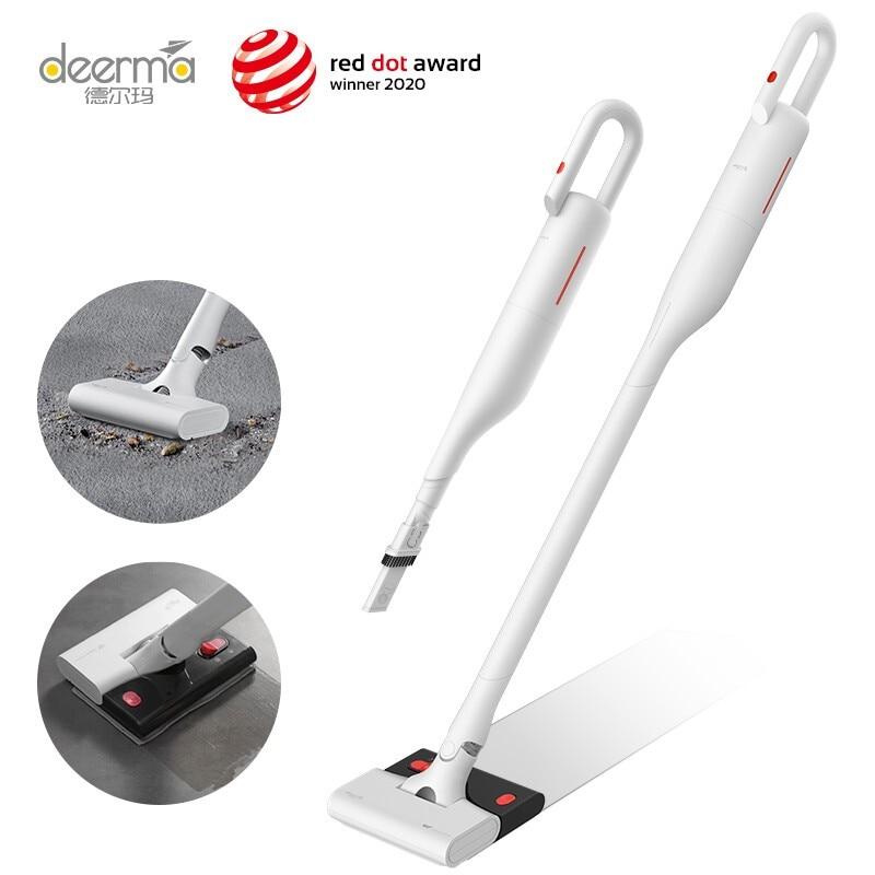 New Deerma Vc01max Household Wireless Handheld Vacuum Cleaner Multifunctional Vacuum Cleaner Vacuuming And Mopping The Floor