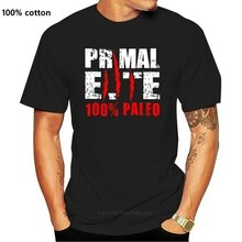 Primal Paleo T-shirt-Direct Van Stockist