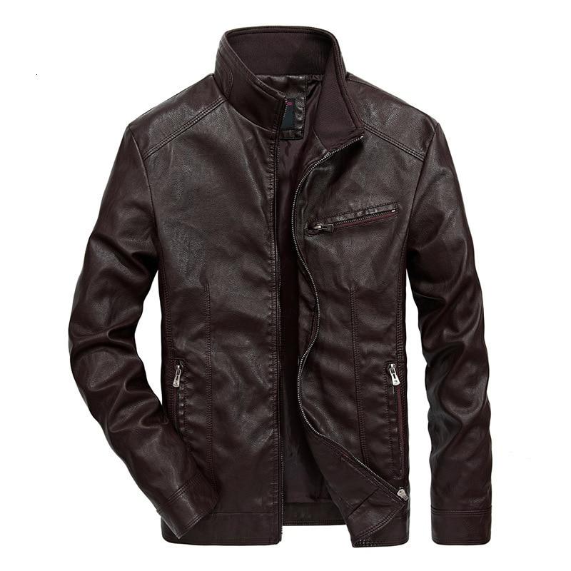 Молодежная куртка, Свободное пальто, Мужская локомотивная кожаная одежда, Молодежная куртка свободного покроя для отдыха