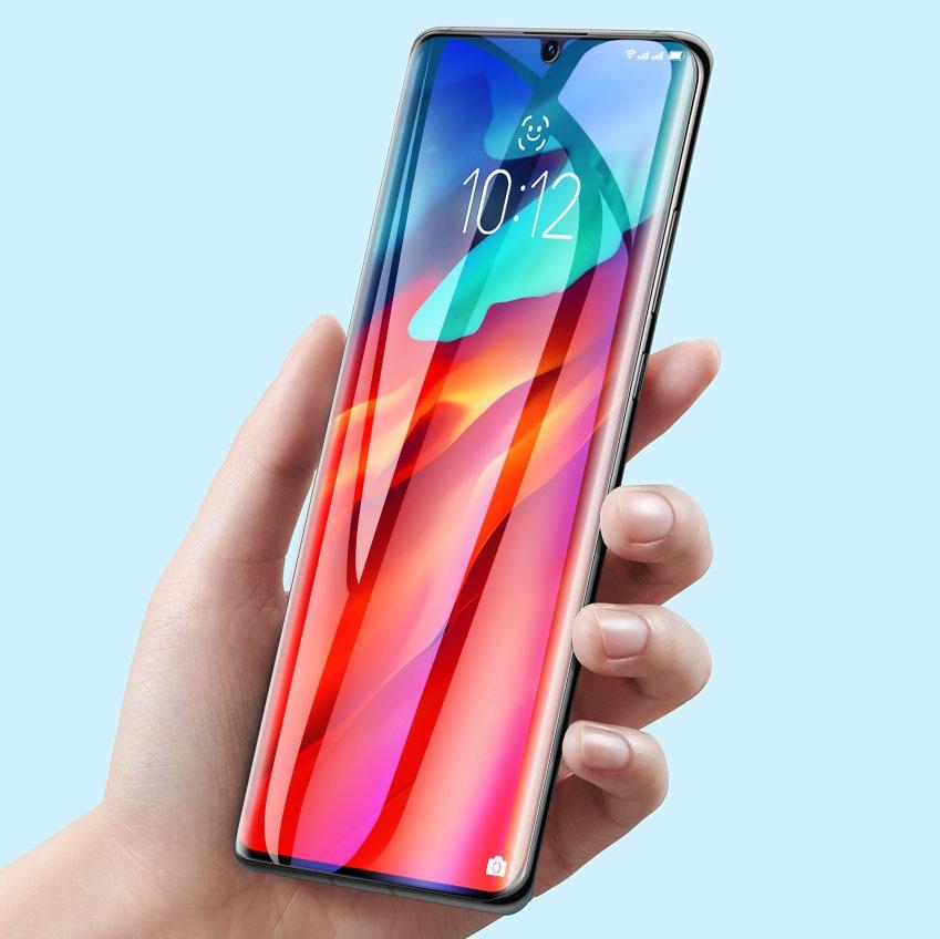 Screen Protector 5,3 Für LG K11 Gehärtetem Glas Für LG K11 K10 K30 K8 K9 K40S K20 Plus Alpha 2018 2019 schutz Gehärtetem Glas