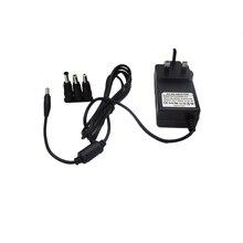 1 Pc Charger Adapter Voor Vax Blade TBT3V1B2 TBT3V1T2 Stofzuiger Onderdelen Uk Plug Power Laders