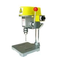 220vminiature mini bench drill precision bench drill high speed bench drill miniature efficient drilling machine milling machine
