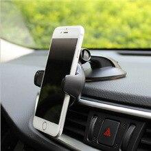 Suporte Porta Celular Für Samsung iPhone Huawei Telefon Zelle Soporte Movil Auto Handy Stehen Auto Halter Smartphone Voiture