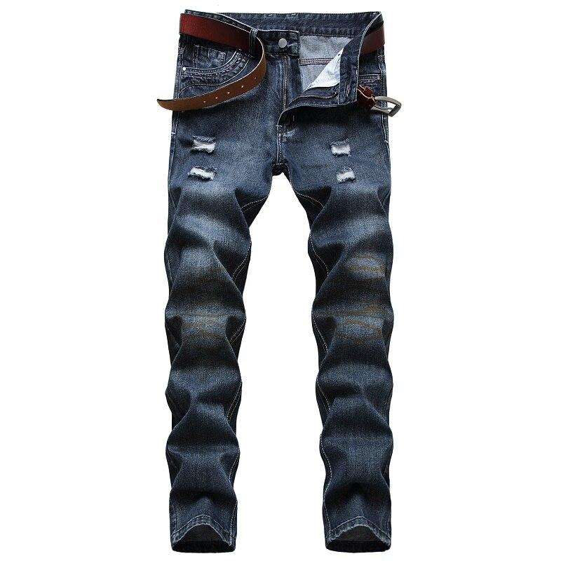 Новинка 2021 джинсы мужские Индивидуальные потертые камуфляжные модные брюки с прострочкой модные мужские джинсы мужская одежда мужские бри...