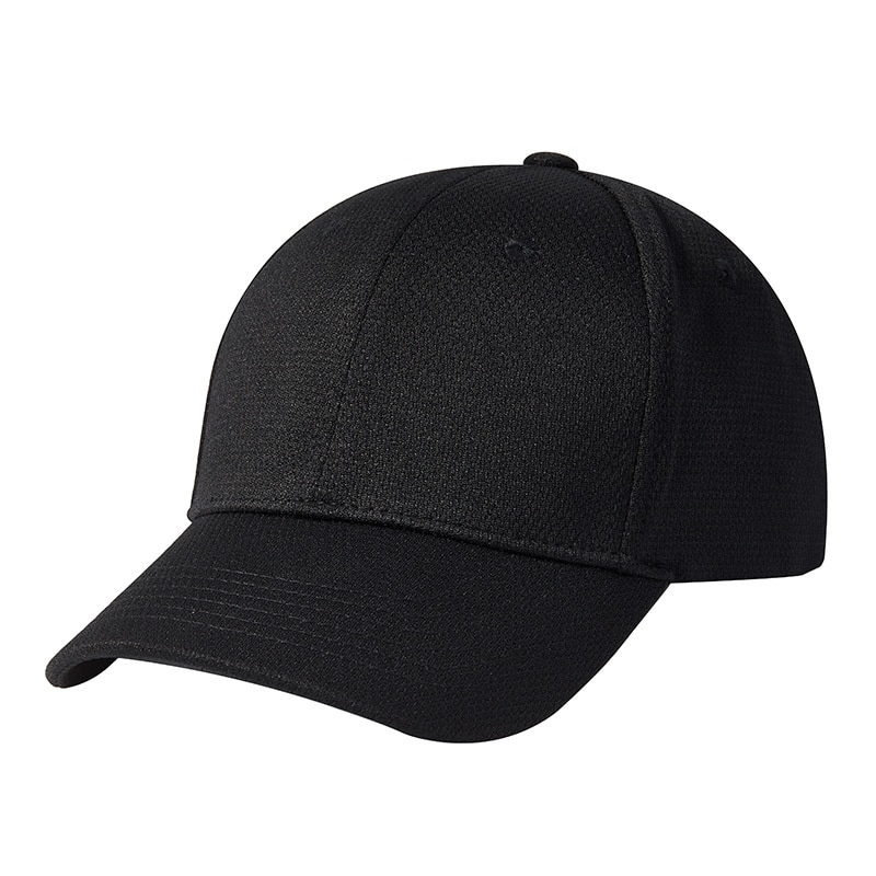 2021 Высококачественная быстросохнущая уличная Солнцезащитная шапка, женская черная стандартная Мужская бейсболка большого размера 56-62 см
