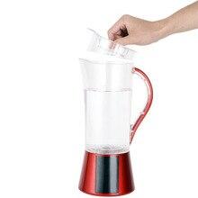 1,5l hervidor de agua de hidrógeno rico agua alcalina máquina ionizador filtro de agua bebida generador de agua de hidrógeno botella de agua familiar