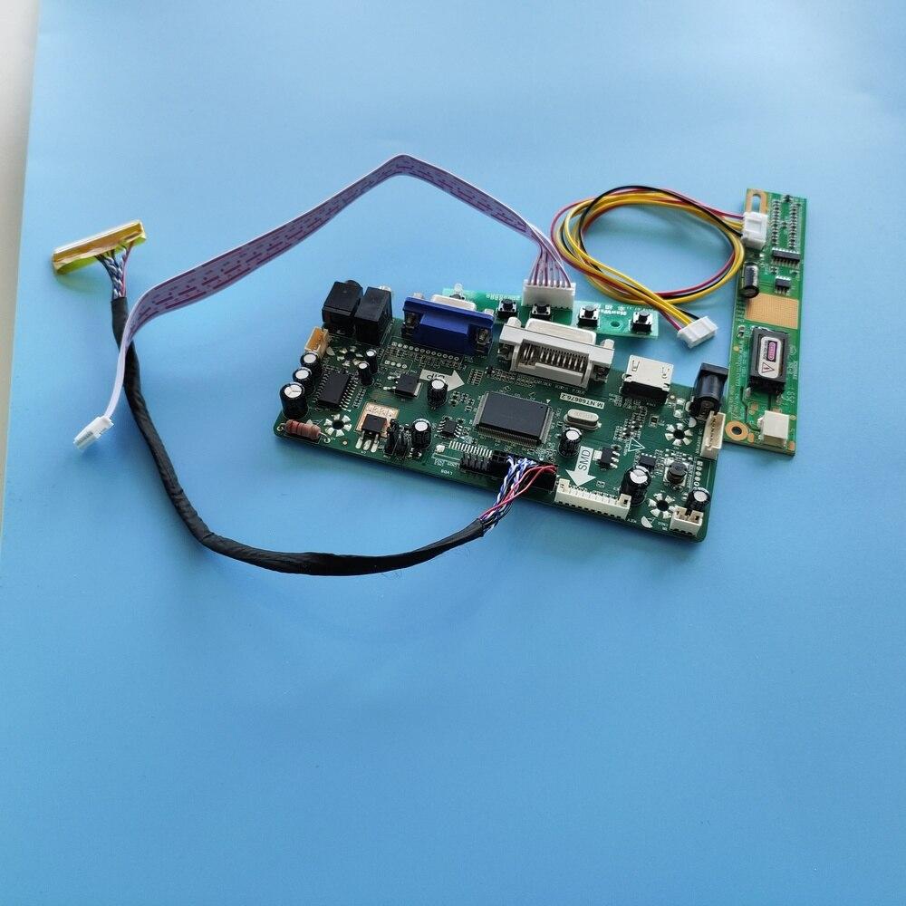 عدة ل N150X3-L05 DVI HDMI تحكم مجلس VGA إشارة 15