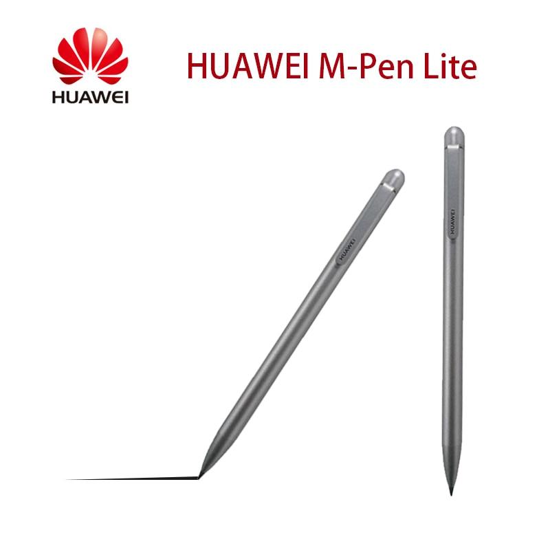 Stylus M5 lite Touch Pen para Matebook E 2019 para 100% Original Stylus M-pluma lite Huawei Mediapad M5 lite M6 pluma capacitiva
