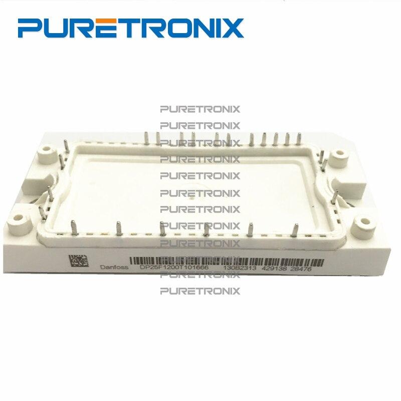 DP25F1200T101666 DP25H1200T101667 IGBT وحدة