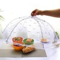 Кухонная крышка-зонтик Посмотреть