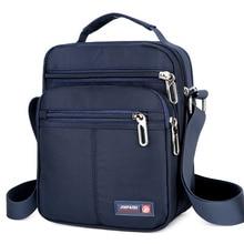 حقائب كتف 2020 ربيع الرجال أكسفورد حقائب عادية كل مباراة نمط أسود أزرق الصلبة مقاوم للماء Bolas شحن مجاني BMA5520-2