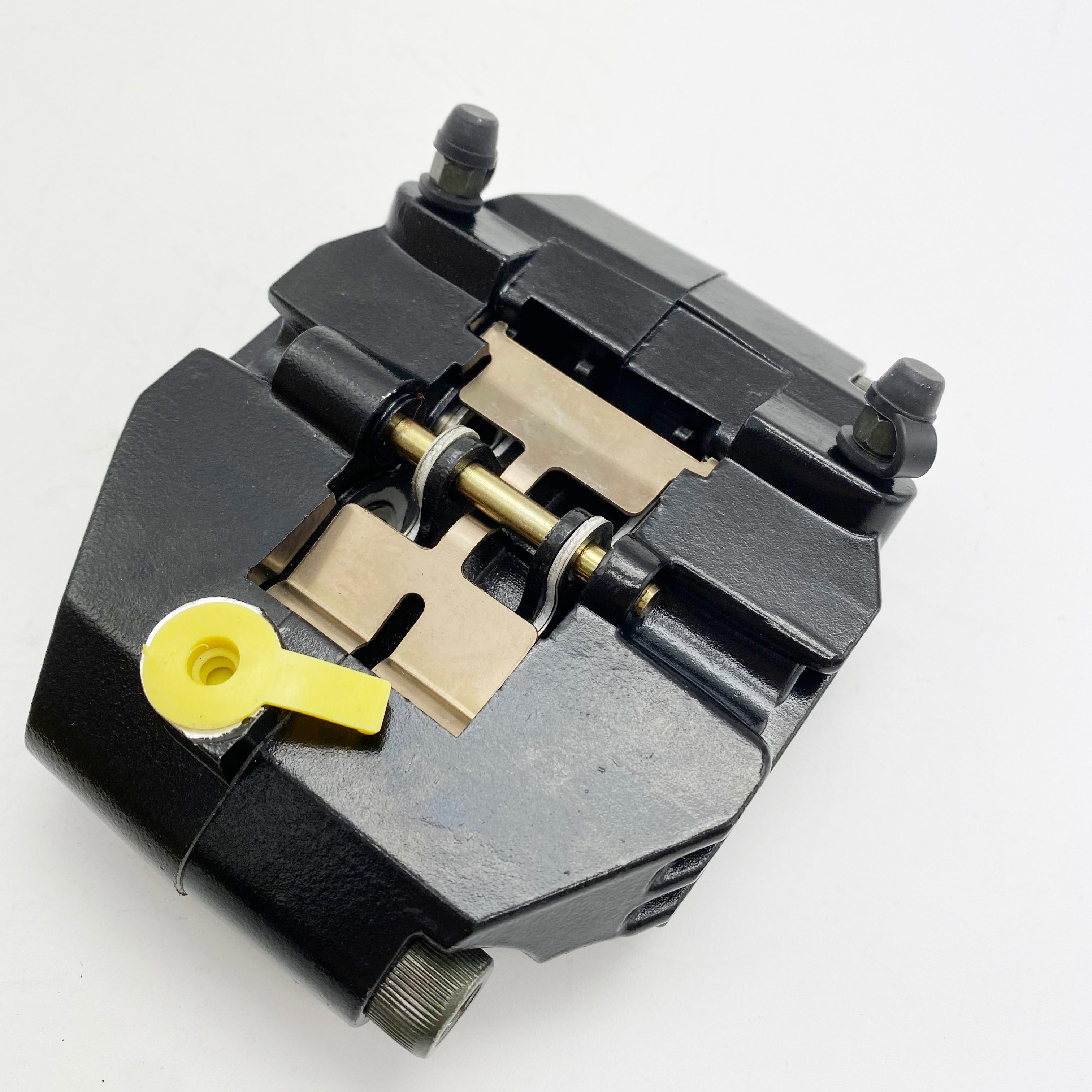 NEW REAR MIDDLE BRAKE ASSY EPA For OEM Hisun HS700 ATV 700CC 44700-107-0000 enlarge