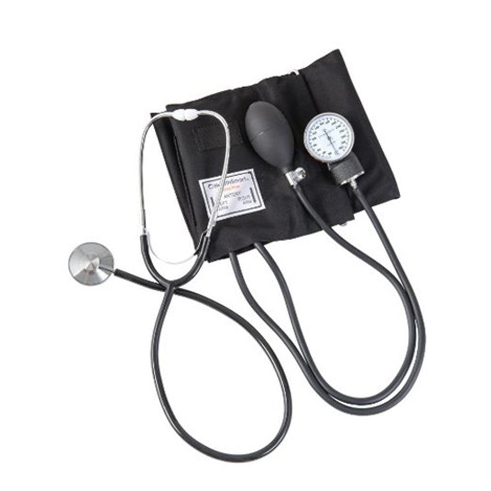 جهاز قياس ضغط الدم بمقبض يدوي جهاز قياس ضغط الدم جهاز الطبيب الانبساطي مقياس ضغط الدم جهاز مراقبة صحة المنزل